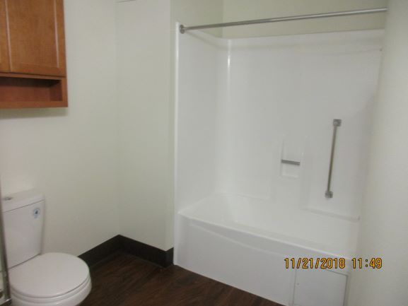Image of the bathroom